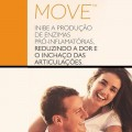MOVE 100 MG com 30 capsulas